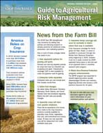 2020 Guide To Agricultural Risk Management | Connealy Insurance | Crop Insurance