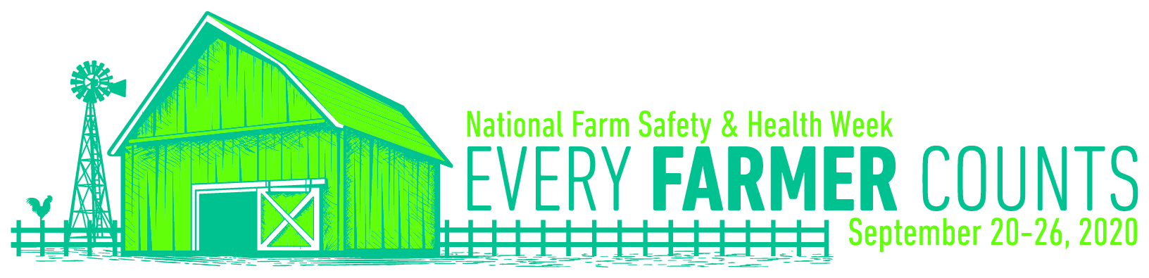 National Farm and Safety Week